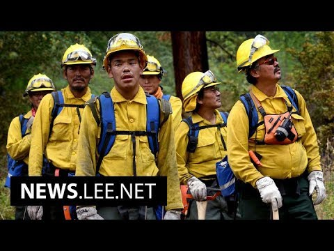 Montana ablaze: Your video guide to wildfires