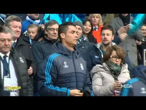 Los detalles del City-Real Madrid que no se vieron