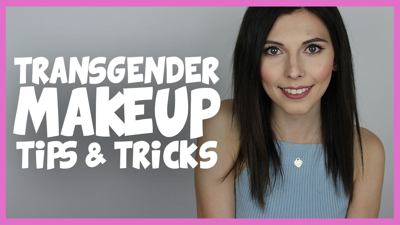 Transgender Makeup Tips and Tricks  Casey Blake
