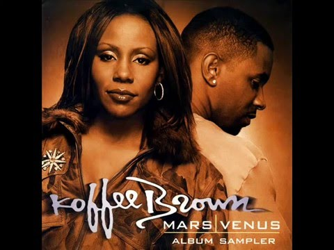 Koffee Brown - After Party - 2000
