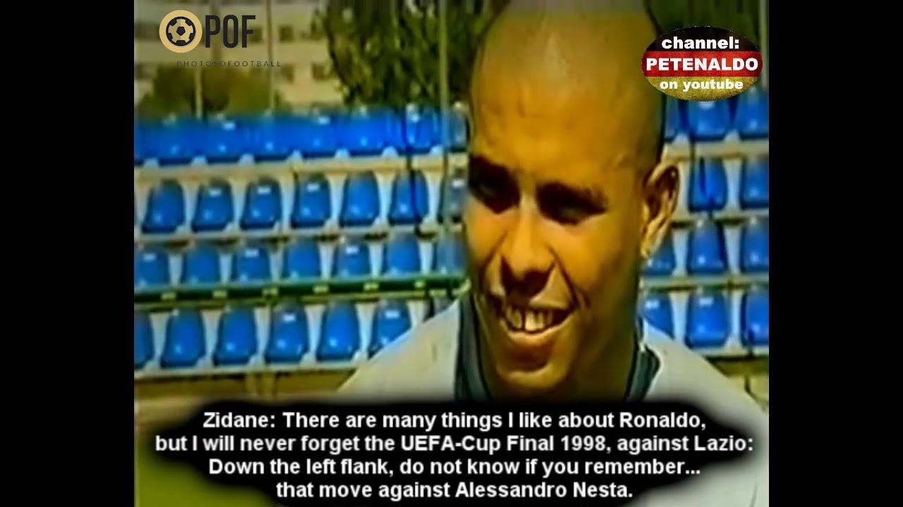 Zidane? i so? ia lui se intalnesc