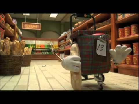 wallace & gromit-Cracking Contraptions-Shopper 13-sub español