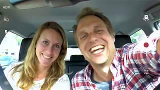 Henk & Ingrid Van Gas Los #6 – Sebastiaan verwarmt met een zonneboiler (én warmtepomp)