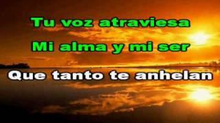 Junto A Tus Pies - Danilo Montero (Karaoke - Pista)