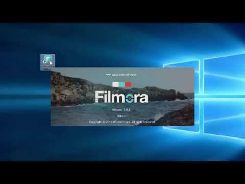 Audio speed changer: speed up and slow down audio with Filmora |Tutorial