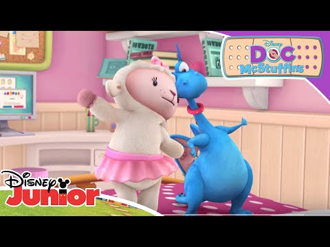 Doc McStuffins Songs - only songs
