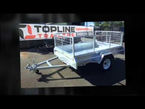 Topline Trailers - Trailers Tanah Merah