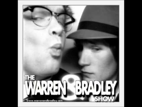 The Warren and Bradley Show - Episode 18