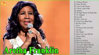 Aretha Franklin Greatest hits 2018 - The Very Best Of Aretha Franklin