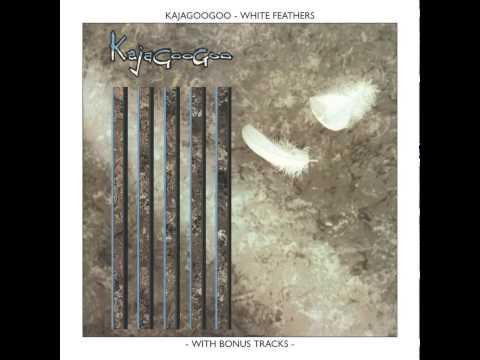 Kajagoogoo - White Feathers (B-sides)