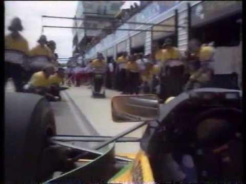 Adelaide Grand Prix Memories