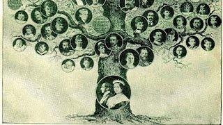 родовое дерево Ваше и  способности рода. В чём проблемы рода?