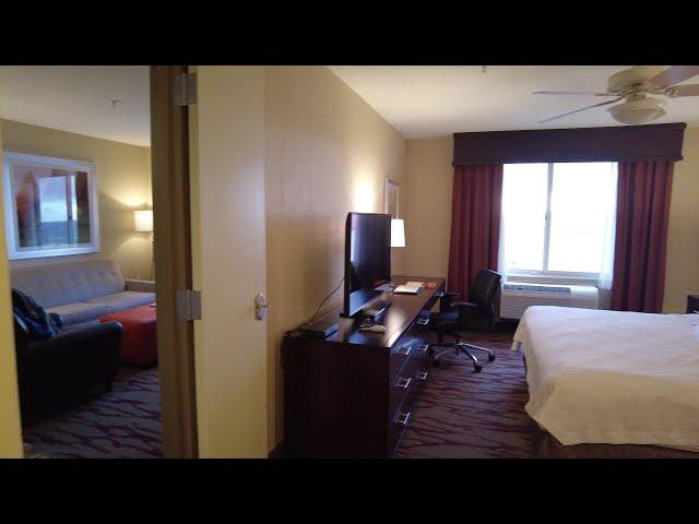 Homewood Suites Albuquerque Airport - Full Hotel Tour