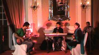 Mayee Chanee kashmiri song by Shazia Bashir