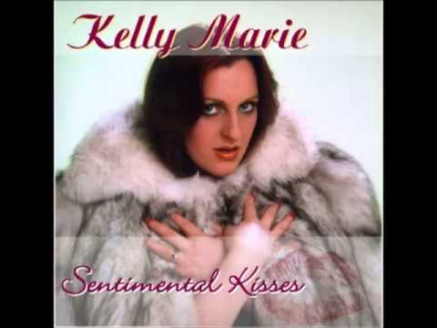 Kelly  Marie Sentimental Kisses Spanglish Version