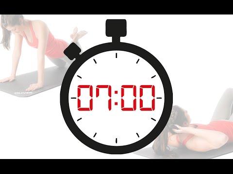 das-7-minuten-workout:-komplettes-programm!