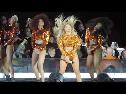 Beyoncé - Diva / I Got the Keys (Live at MetLife Stadium)