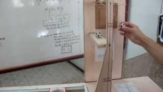 Física Animada-COLISÕES(Princ. Conserv. Energia-Momento Li...