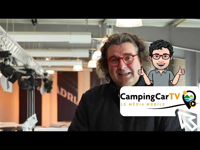 Je Tourisme en camping-car N°169 - spécial nouveautés Adria 2021
