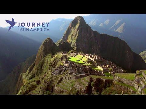 Journey Latin America – Peru