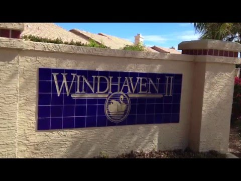 Windhaven II at The Islands Gilbert Arizona Waterfront Home Community