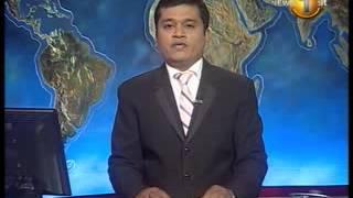 News 1st Lunch time Shakthi TV 1PM 20th November 2014