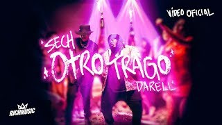 Sech  Otro Trago ft. Darell (Video Oficial)