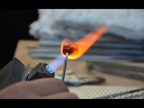 The artistry of NorthWest Designs Glass Studio