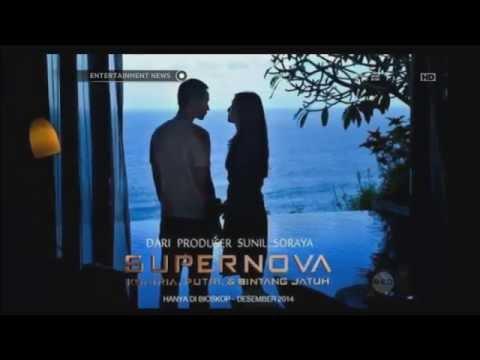 Movie Review - Supernova