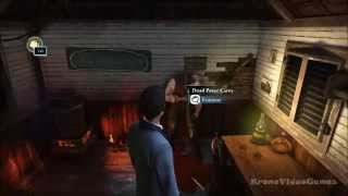 Sherlock Holmes: Crimes and Punishments Gameplay (PC HD)