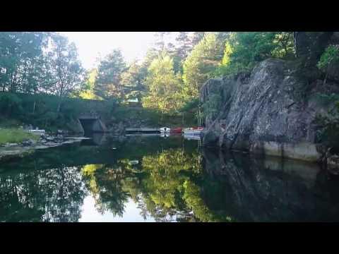 Norway - Kristiansand