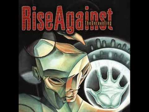 Weight Of Time >> Rise Against Weight Of Time Youtube