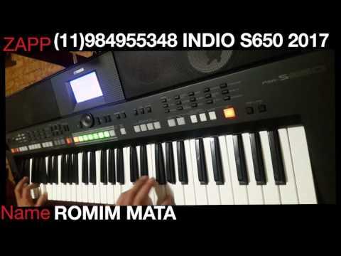 sample yamaha s650 s750 s950 2017