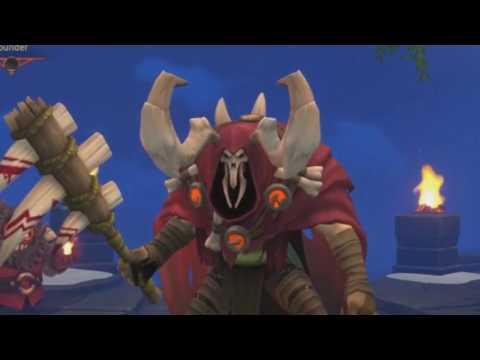 видео: Забавные моменты со стрима g1deon'a и Денчика по battlerite.