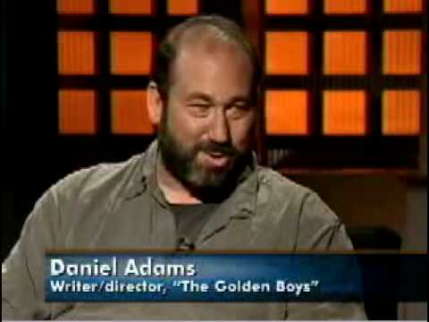 WGBH interview with director Daniel Adams