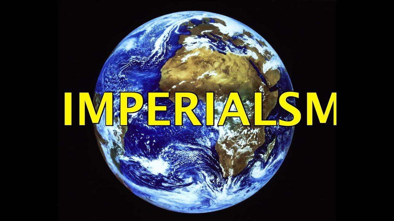 European Imperialism For Dummies