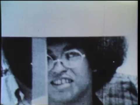 Black Journal: Angela Davis and the Soledad Brothers (1971)