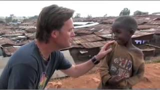 Michael W. Smith is one of the Compassion ambassadors