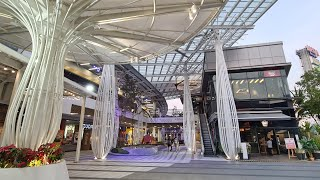 BANGKOK Stream Valley - Food Walk Plaza เมกะบางนา Mega Bangna