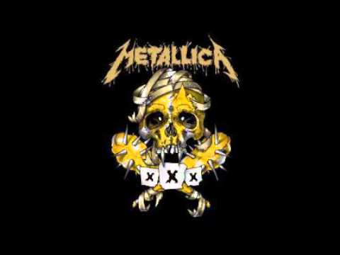 Metallica - Dirty Window WITH SOLO - 30 years at the Fillmore 12/10/11 [audio only] + lyrics