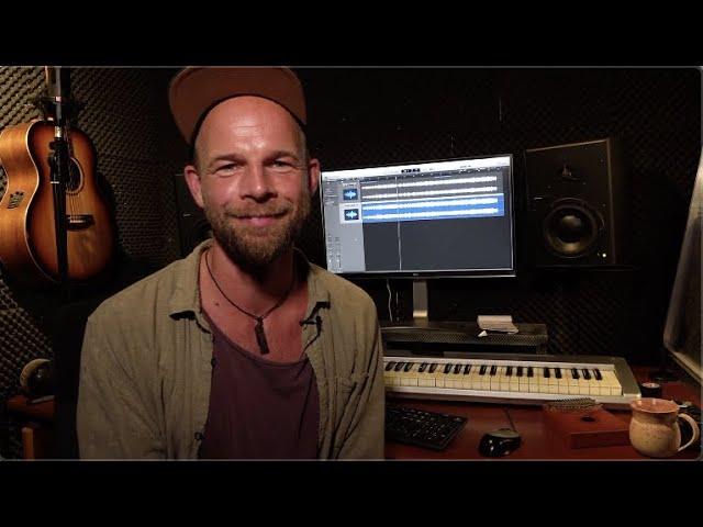 Heemskerkse singer-songwriter Marten Fisher met Tonky & Jack naar Sony