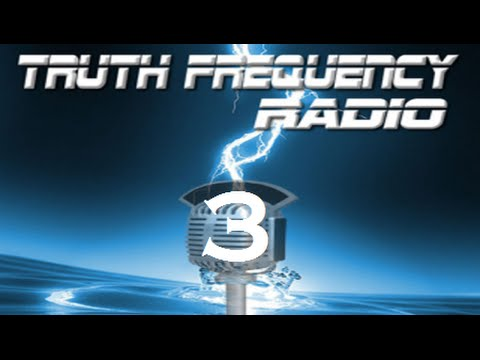 Flat Earth Clues Interview 42 - Truth Frequency Radio via Skype Audio - Mark Sargent ✅