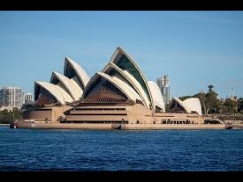 Sydney Live Webcam