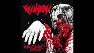 Gluttony  -  Beyond the Veil of Flesh