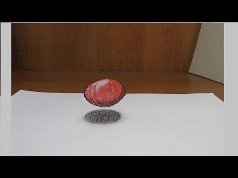 3D Nasıl Çizilir? (kendin yap)