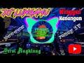 Dj Lungamu Ninggal Kenangan Versi Angklung Dj Viral Tik Tok Remix Production Full Bass  Mp3 - Mp4 Download