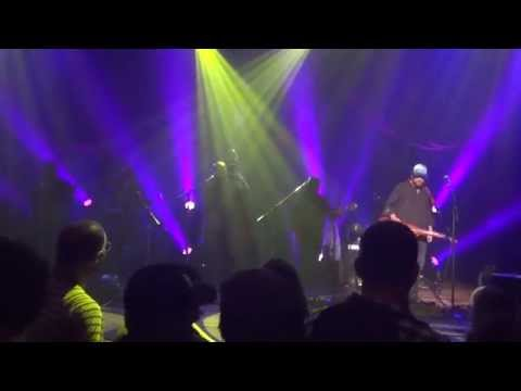 Greensky Bluegrass - Leap Year @ House of Blues, Chicago 2/21/15