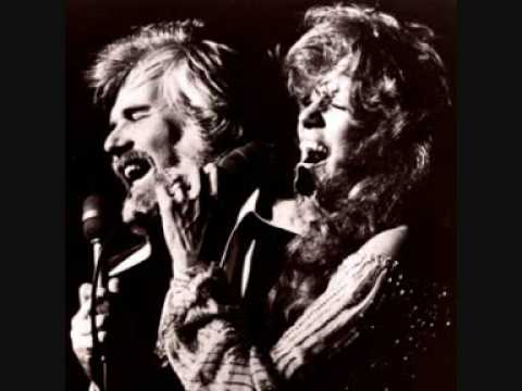 Kenny Rogers and Dottie West- Let's Take The Long Way Around The World