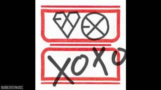 EXO K   Black Pearl Korean Ver ) (Full Audio) [1집 Kiss&Hug]