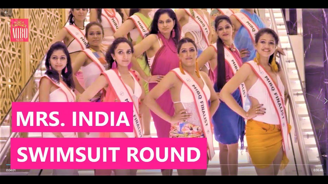 india bikini Mrs